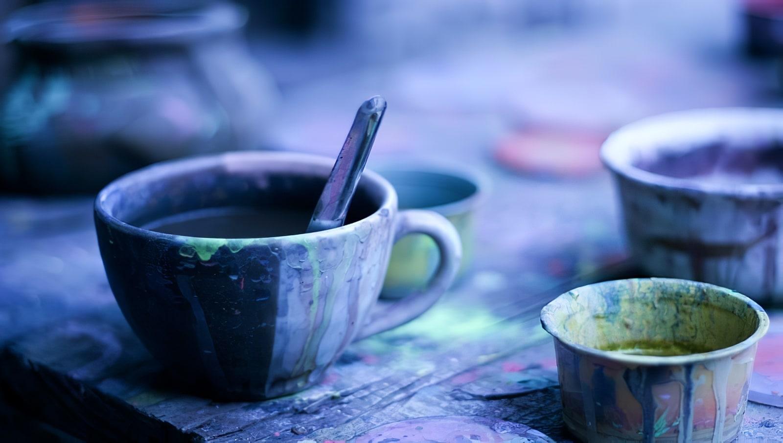 Visiter Bat Trang, le village de porcelaine à coté de Hanoi