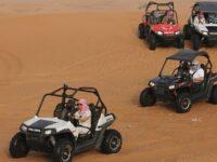 Buggy désert, Dubaï