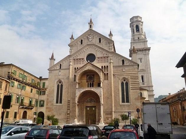 Cathédrale, Duomo de Vérone