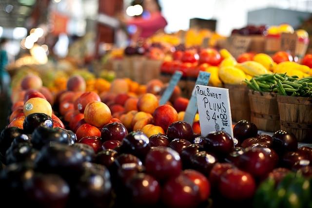 Farmers Market, Dallas