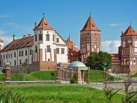 Guide voyage Biélorussie
