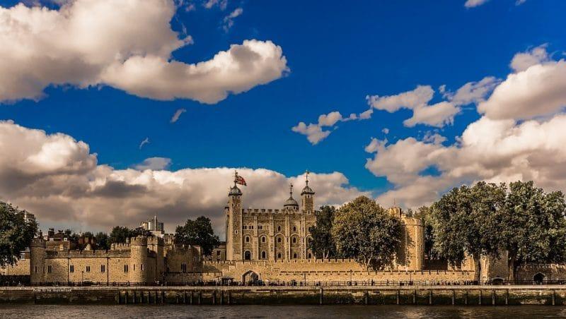 Histoire de la Tour de Londres
