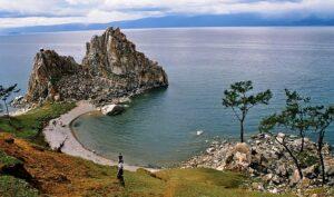 L'île d'Olkhon, le paradis russe