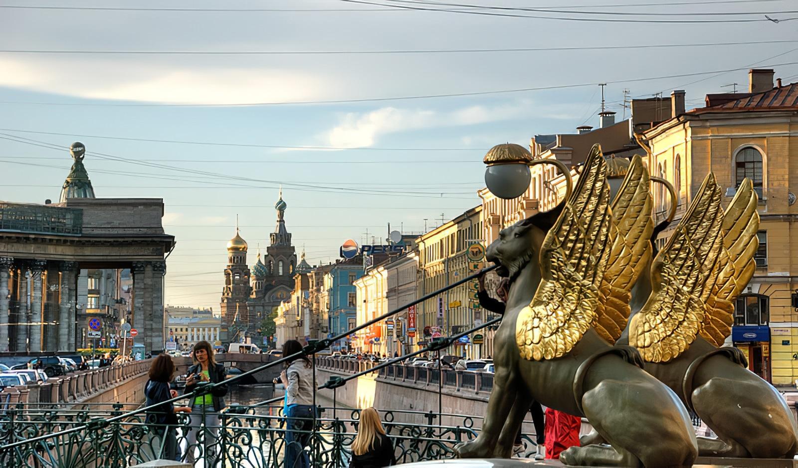Les 13 choses incontournables à faire à Saint-Pétersbourg
