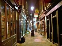 Jack l'Eventreur, tour, visite Londres