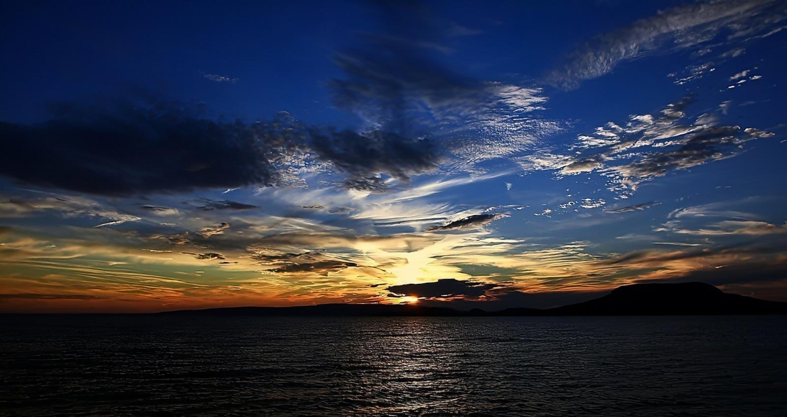 Le Lac Balaton, destination idéale pour les vacances
