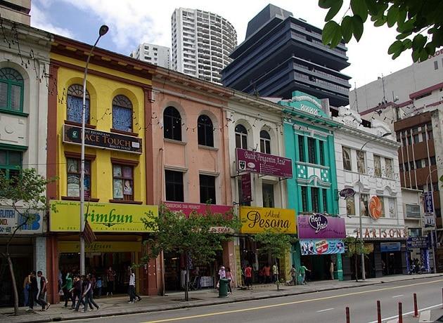 Little India, Kuala Lumpur