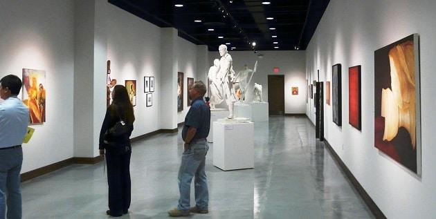 Musée d'art biblique, Dallas