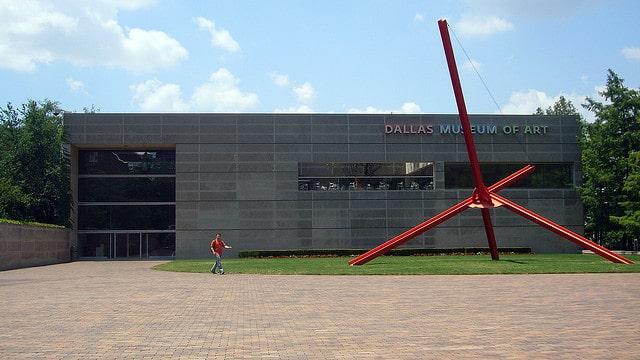 Musée d'art, Dallas