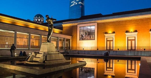 Musée des beaux-arts, Bilbao