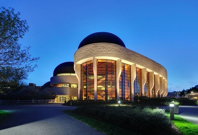 musée canadien des Civilisations, et de l'Histoire, Ottawa