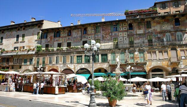 Les 14 choses incontournables à faire à Vérone