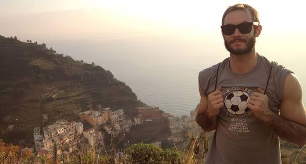 Scott Keyes, l'homme qui voyage gratuitement