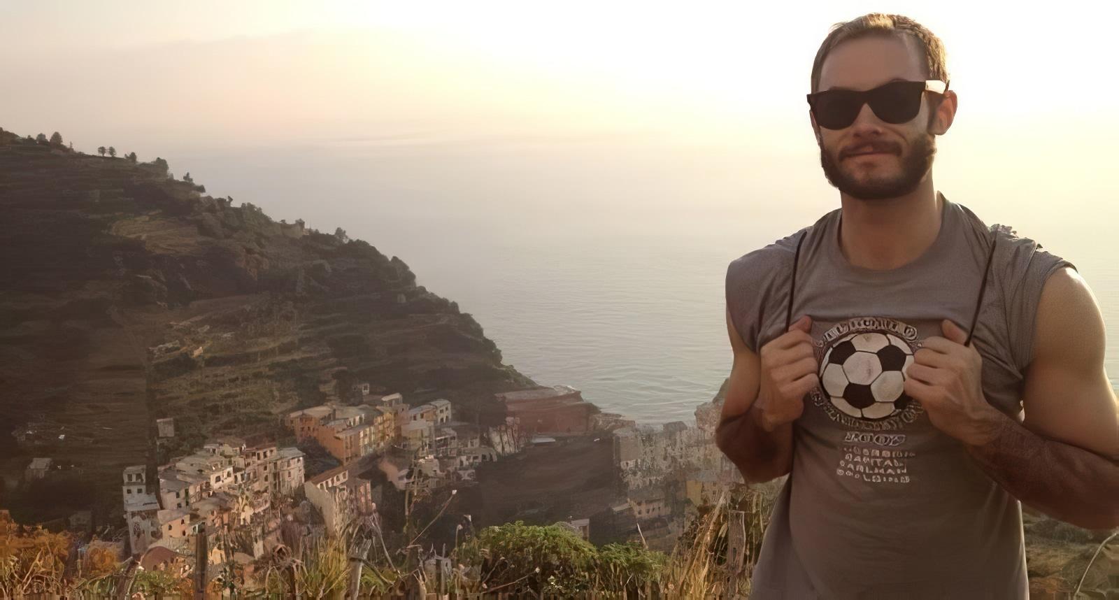 Scott Keyes, voyager gratuitement