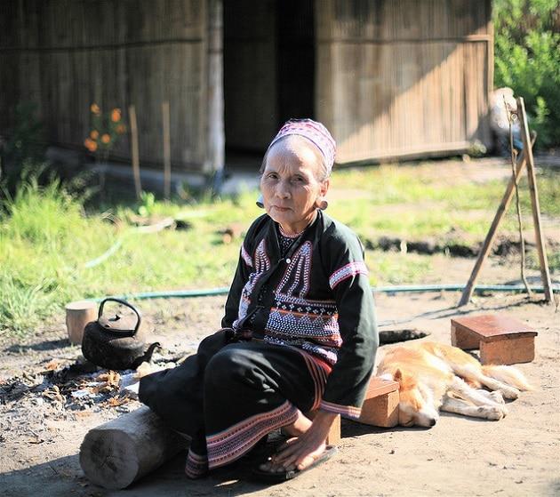 Thailande, ethnie, Lahu