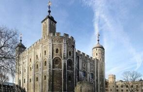 Tour de Londres, visite