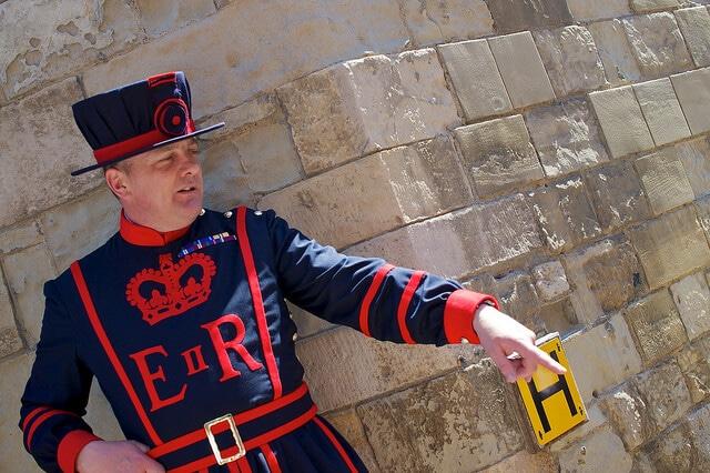 Visiter la tour de londres - Billet coupe file tour de londres ...