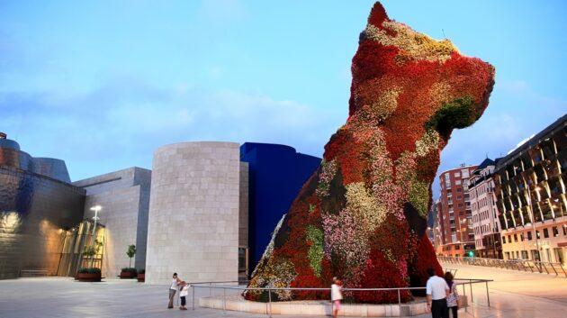 Les 14 choses incontournables à faire à Bilbao