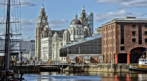 Visiter Liverpool