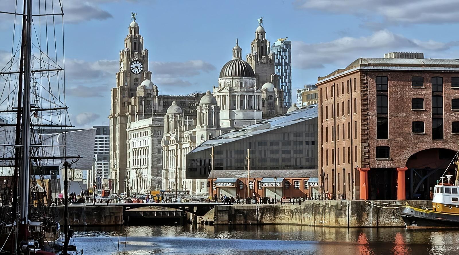 Visiter Liverpool : que faire, que voir ?