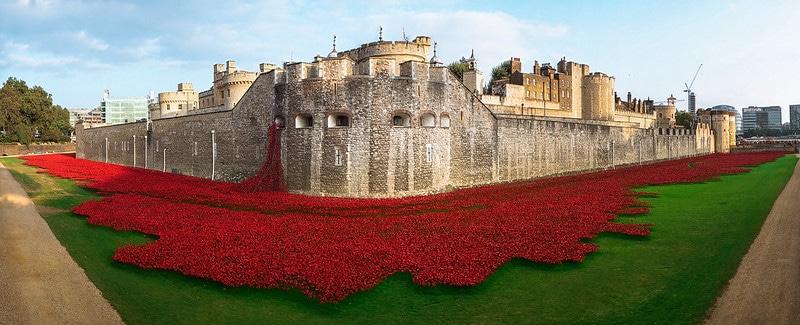 Que voir et faire à la Tour de Londres ?