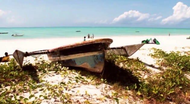 Hakuna matata: la Tanzanie entre safari et kitesurf