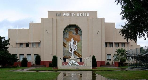 Women's Museum, Dallas