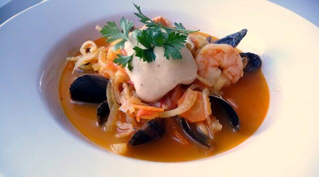 Tour de France gastronomique: spécialités des régions