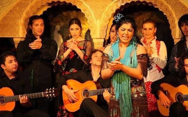 Assistez à un spectacle de flamenco à Barcelone
