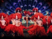 Moulin Rouge, revue cabaret spectacle