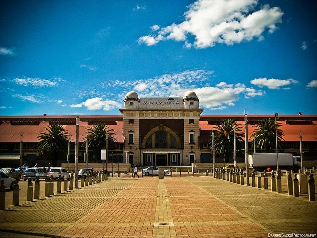Museum Africa, Newtown, Johannesburg