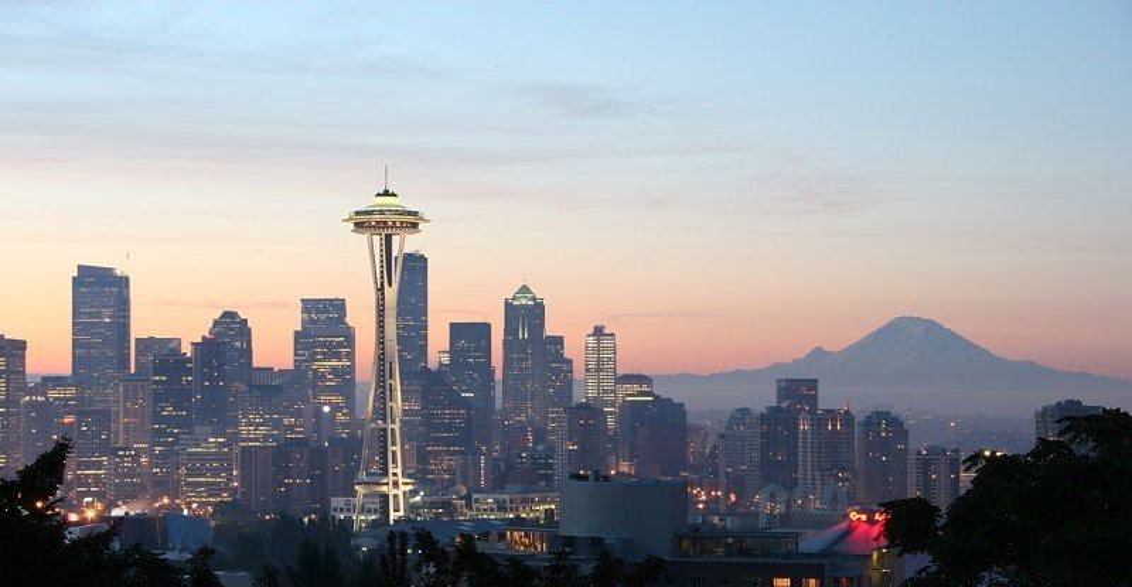 Visiter Seattle : que faire, que voir ?