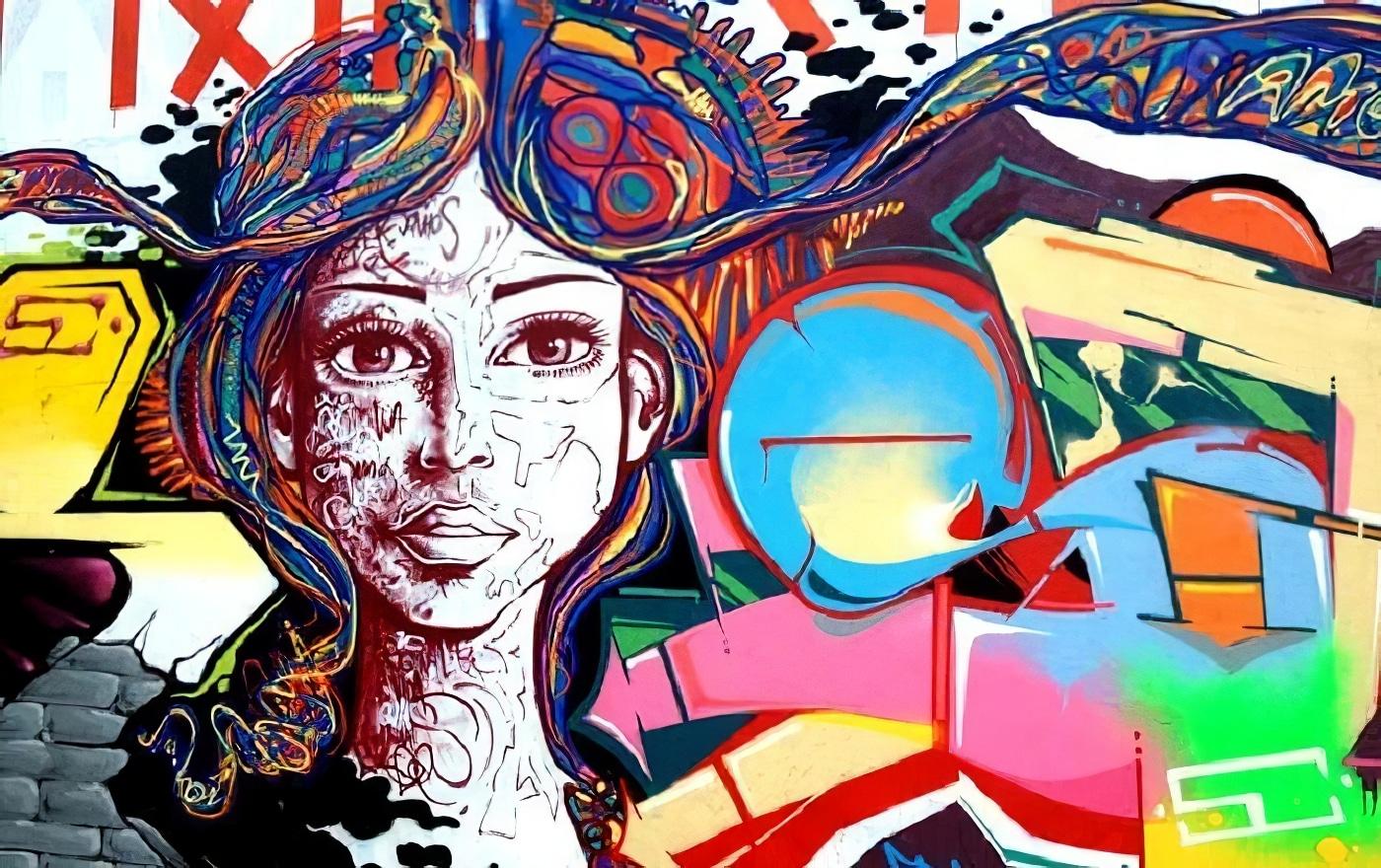 Visite guidée à la rencontre du street art Carioca