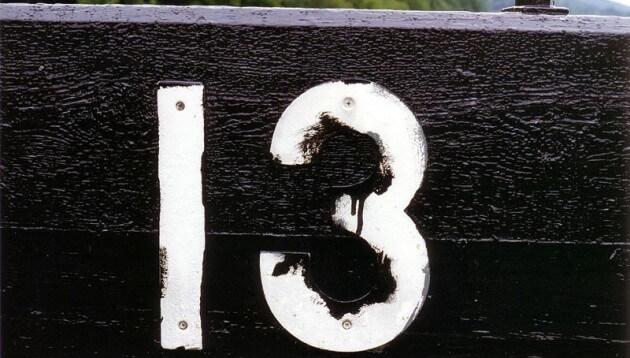 Les superstitions des chiffres à travers les continents