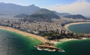 Tour hélicoptère, Rio de Janeiro
