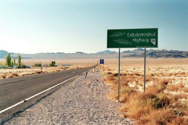Visiter la mystérieuse Zone 51 depuis Las Vegas