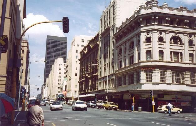 Les 16 choses incontournables à faire à Johannesburg