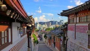 Bukchon, Seoul