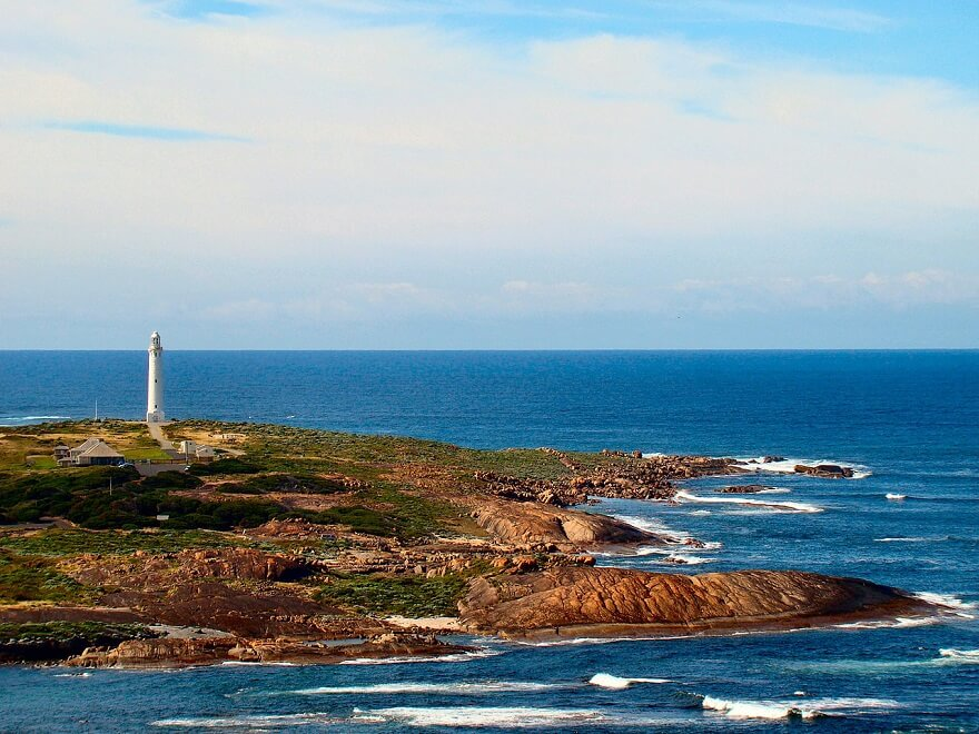 Cap Leeuwin Australie
