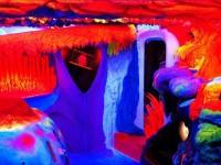 Electric Ladyland, musée de l'art phosphorecent, Amsterdam-1