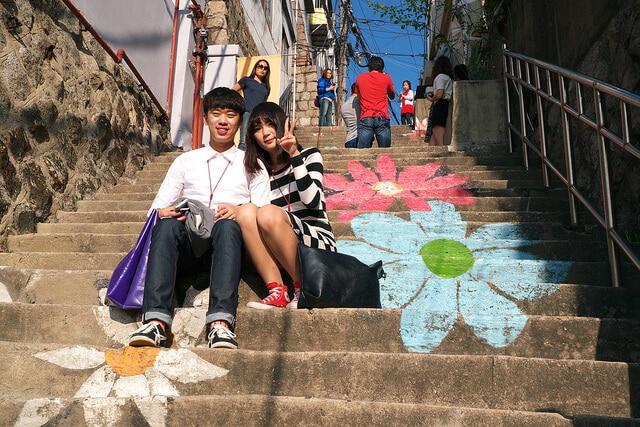 Ihwa, Seoul