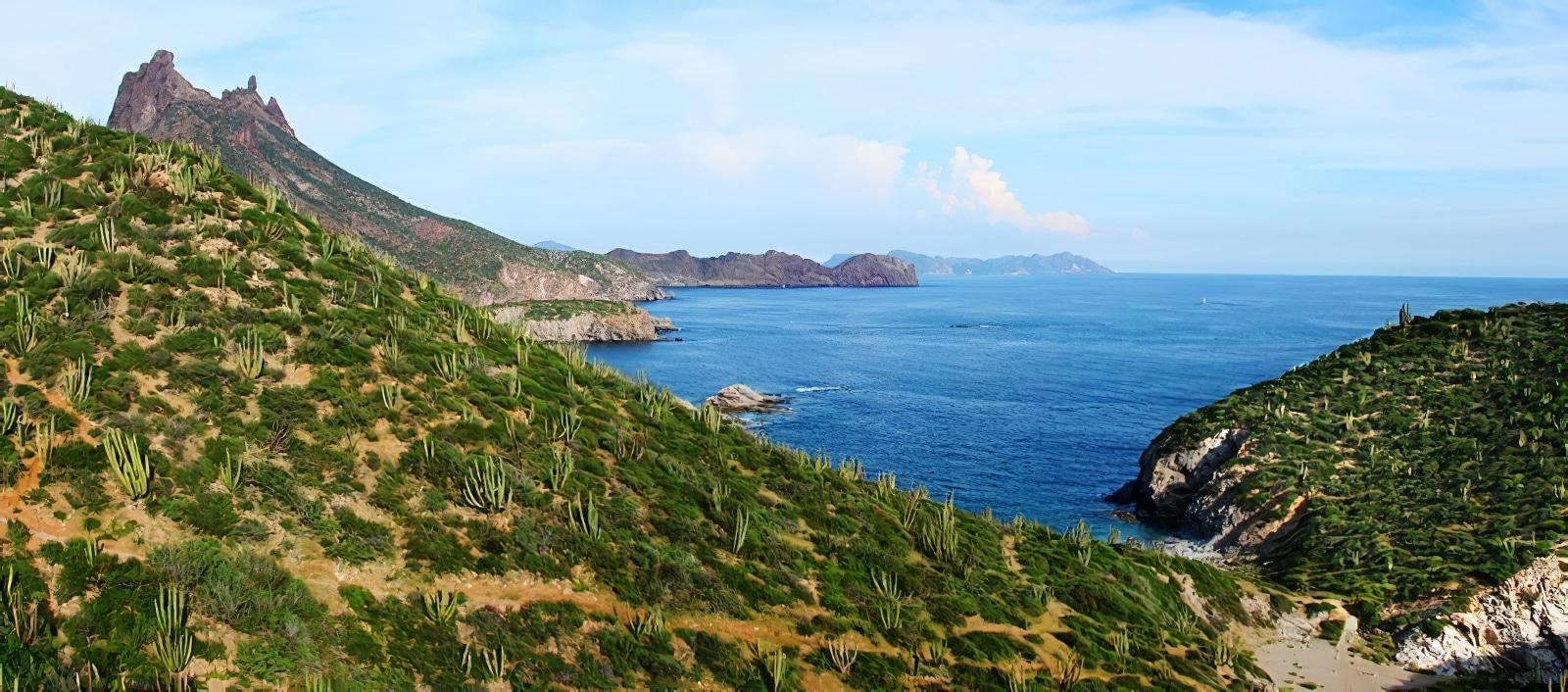 Top 5 des plus belles vues sur la mer
