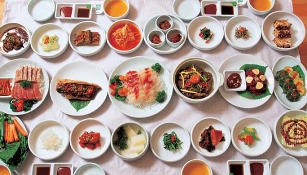 6 spécialités culinaires coréennes délicieuses