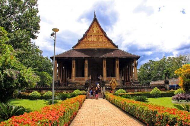 vientiane-Ho-Phra-Keo