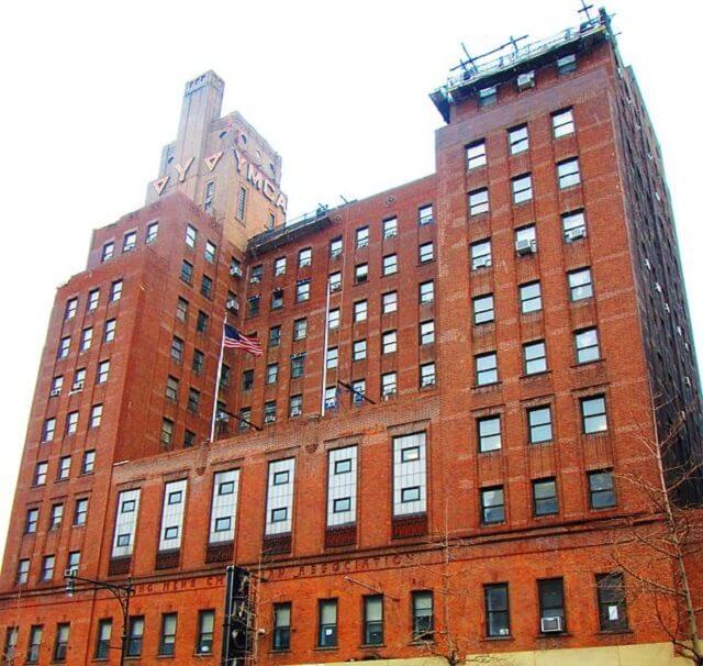 Harlem, YMCA, quartier, visite