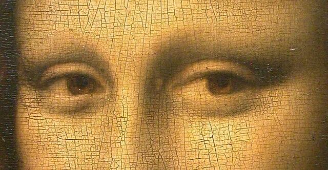 La Joconde, Louvre