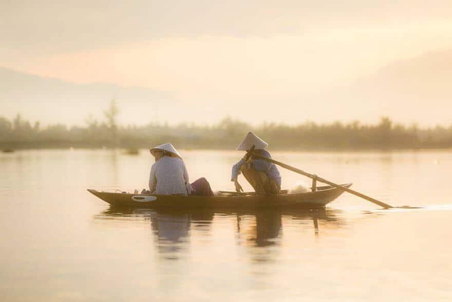 Photo Photos Visiter Hoi An Vietnam