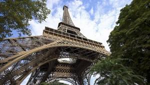 Tour Eiffel, billet coupe-file, coulisse