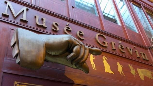 Visiter le Musée Grévin avec billet coupe-file