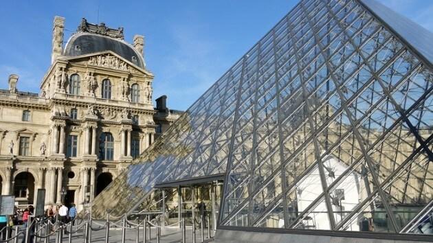 Visiter le Musée du Louvre avec billet coupe-file